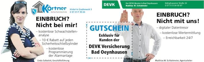 Eine Fachtagung in Köln, zahlreiche Einbrüche und eine ECHTER Mehrwert. Unser neuer Kooperationspartner im Interview…